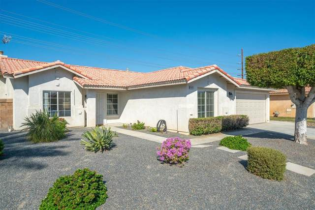45425 Carrie Lane, La Quinta, CA 92253 (MLS #219050665) :: Zwemmer Realty Group