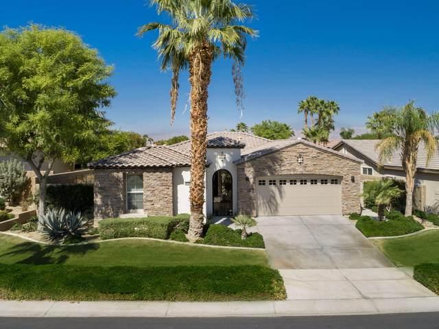 81290 Golden Barrel Way, La Quinta, CA 92253 (MLS #219050671) :: The Sandi Phillips Team