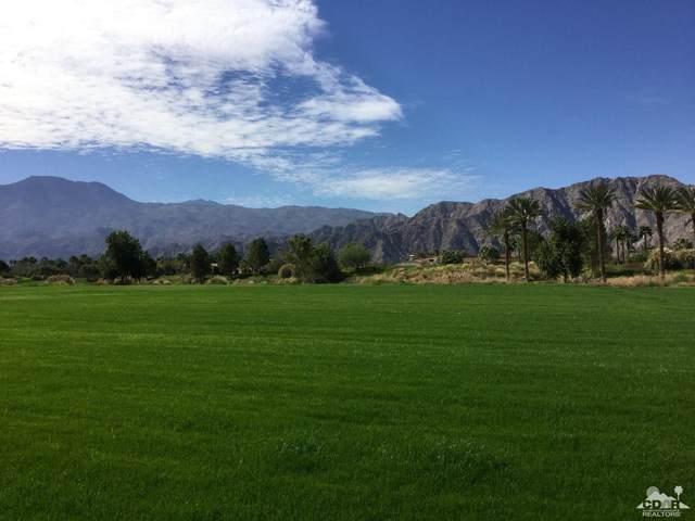 53425 Via Dona, La Quinta, CA 92253 (MLS #219050681) :: Zwemmer Realty Group