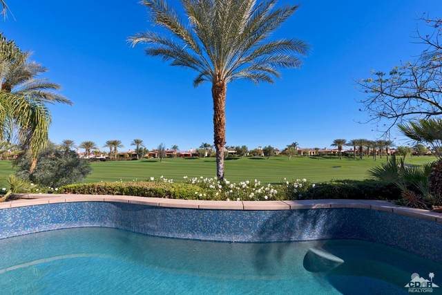 76489 Via Chianti, Indian Wells, CA 92210 (MLS #219050686) :: Zwemmer Realty Group