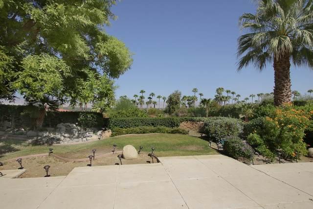 40320 Paseo Del Cerro, Rancho Mirage, CA 92270 (MLS #219050690) :: The Jelmberg Team