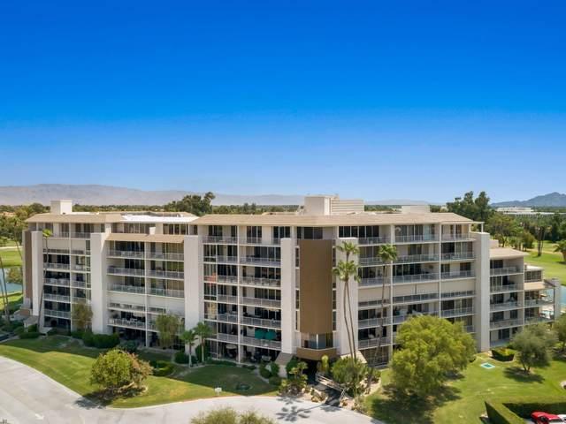 900 Island, Rancho Mirage, CA 92270 (MLS #219050694) :: Zwemmer Realty Group