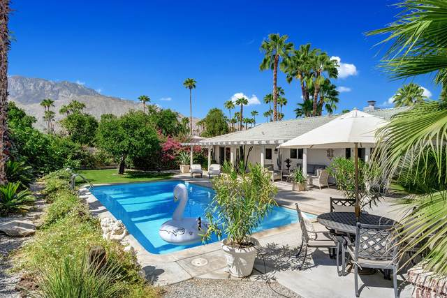 2989 E Sonora Road, Palm Springs, CA 92264 (MLS #219050698) :: The Sandi Phillips Team