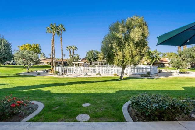 40576 Pebble Beach Circle, Palm Desert, CA 92211 (MLS #219050701) :: Mark Wise | Bennion Deville Homes