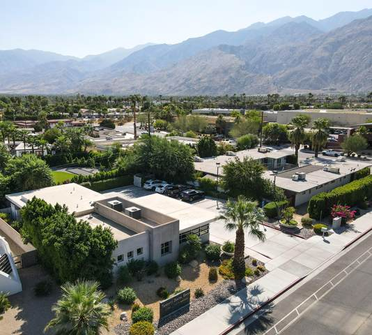 1921 E Tahquitz Canyon Way, Palm Springs, CA 92262 (MLS #219050707) :: The Jelmberg Team