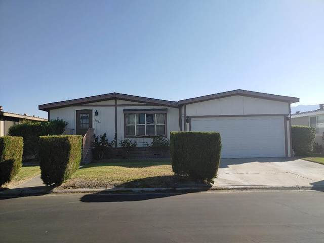 1024 Via Grande, Cathedral City, CA 92234 (MLS #219050722) :: Zwemmer Realty Group