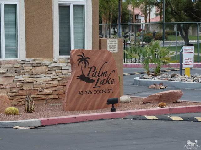 43376 Cook Street, Palm Desert, CA 92211 (MLS #219050726) :: Brad Schmett Real Estate Group