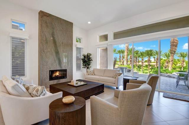 650 Hawk Hill Trail, Palm Desert, CA 92211 (MLS #219050727) :: Mark Wise | Bennion Deville Homes