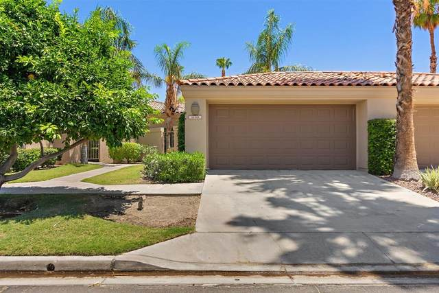 54624 Shoal Creek, La Quinta, CA 92253 (MLS #219050738) :: Zwemmer Realty Group