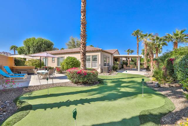 60284 Honeysuckle Street, La Quinta, CA 92253 (MLS #219050758) :: Zwemmer Realty Group