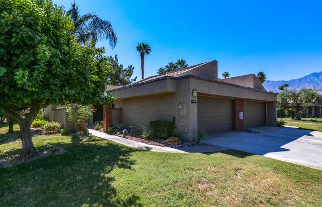 7491 Paseo Azulejo, Palm Springs, CA 92264 (MLS #219050765) :: Mark Wise | Bennion Deville Homes
