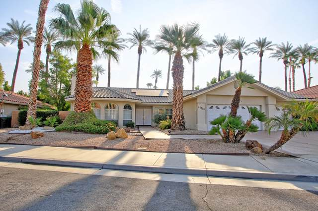 44250 Kings Canyon Lane, Palm Desert, CA 92260 (MLS #219050770) :: Brad Schmett Real Estate Group