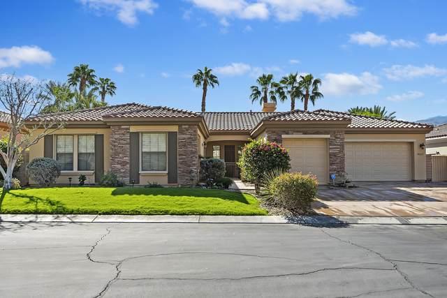 78217 Red Hawk Lane, La Quinta, CA 92253 (MLS #219050779) :: The Jelmberg Team