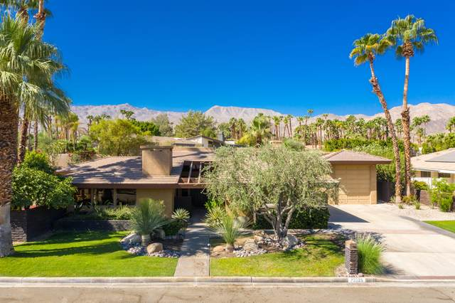 73325 Riata Trail, Palm Desert, CA 92260 (MLS #219050786) :: Brad Schmett Real Estate Group