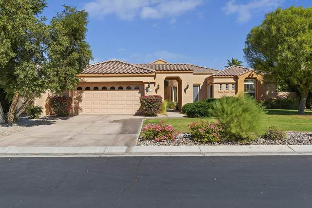 47 Calle Del Norte, Rancho Mirage, CA 92270 (MLS #219050787) :: Zwemmer Realty Group