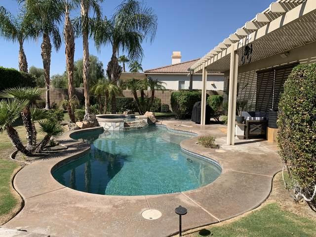 43635 Corte Del Oro, La Quinta, CA 92253 (MLS #219050796) :: Brad Schmett Real Estate Group