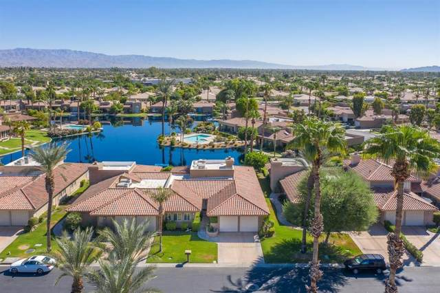 192 Desert Lakes Drive, Rancho Mirage, CA 92270 (MLS #219050799) :: Zwemmer Realty Group