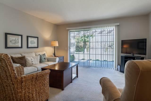 2001 E Camino Parocela, Palm Springs, CA 92264 (MLS #219050825) :: Mark Wise | Bennion Deville Homes
