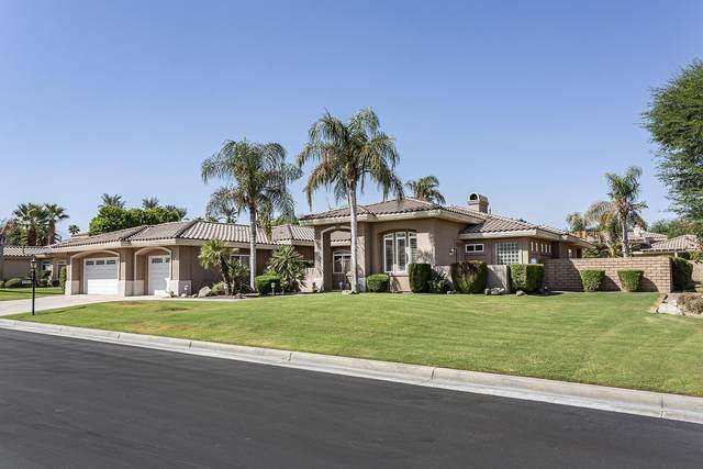 3 University Circle, Rancho Mirage, CA 92270 (MLS #219050828) :: Brad Schmett Real Estate Group