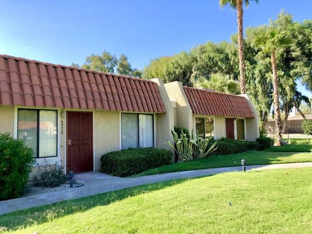 69535 Encanto Ct Court, Rancho Mirage, CA 92270 (MLS #219050830) :: Mark Wise | Bennion Deville Homes