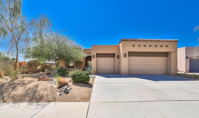 74093 Alpine Lane, Palm Desert, CA 92211 (MLS #219050844) :: Mark Wise | Bennion Deville Homes