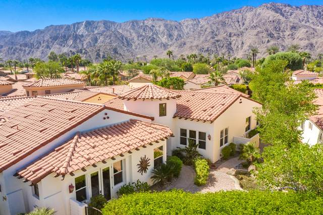 50095 Malaga Court, La Quinta, CA 92253 (MLS #219050857) :: Mark Wise | Bennion Deville Homes