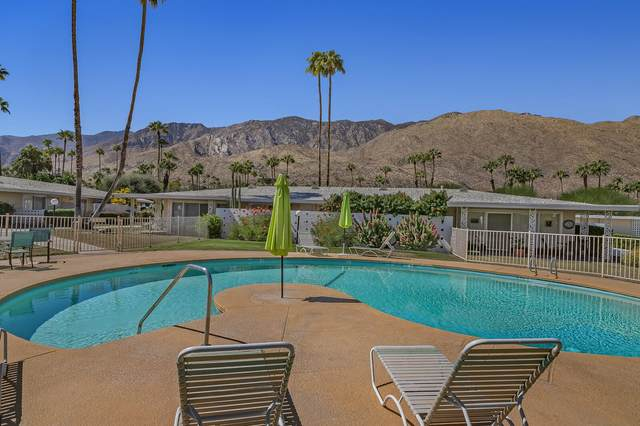 2240 S Calle Palo Fierro, Palm Springs, CA 92264 (MLS #219050877) :: Mark Wise | Bennion Deville Homes