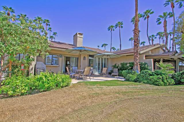 187 Bouquet Canyon Drive, Palm Desert, CA 92211 (MLS #219050881) :: Zwemmer Realty Group