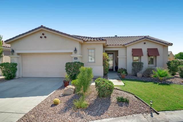 40914 Corte Los Corderos, Indio, CA 92203 (MLS #219050903) :: Brad Schmett Real Estate Group