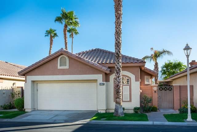 76735 Minaret Way, Palm Desert, CA 92211 (MLS #219050916) :: Mark Wise | Bennion Deville Homes