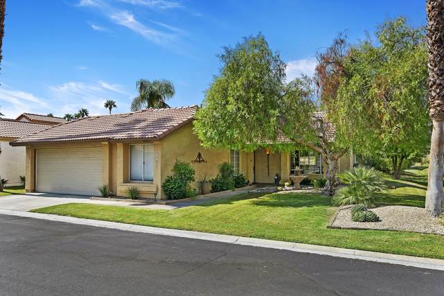40865 Biscayne Drive, Palm Desert, CA 92211 (MLS #219050928) :: Zwemmer Realty Group