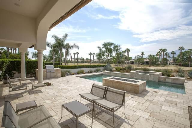 79695 Rancho La Quinta Drive Drive, La Quinta, CA 92253 (MLS #219050933) :: Zwemmer Realty Group