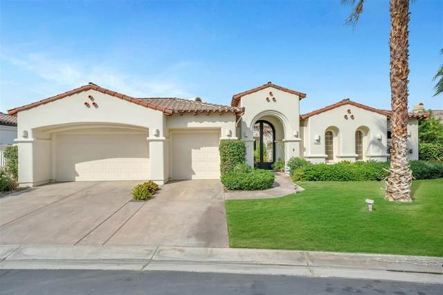 80940 Weiskopf, La Quinta, CA 92253 (MLS #219050941) :: Brad Schmett Real Estate Group