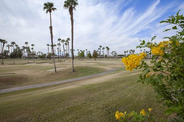76212 Sweet Pea Way, Palm Desert, CA 92211 (MLS #219050949) :: Mark Wise   Bennion Deville Homes