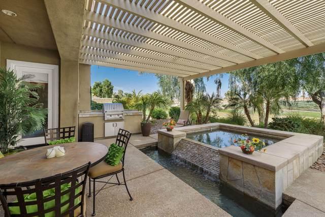 81720 Impala Drive, La Quinta, CA 92253 (MLS #219050959) :: Mark Wise | Bennion Deville Homes