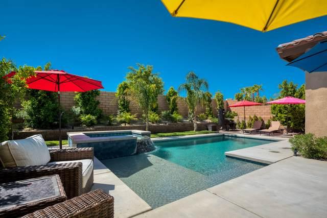 74551 Tesla Drive, Palm Desert, CA 92211 (MLS #219050960) :: Brad Schmett Real Estate Group