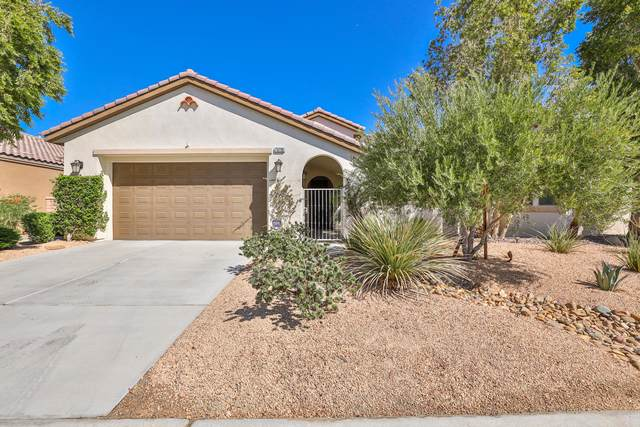 73796 Cezanne Drive, Palm Desert, CA 92211 (MLS #219050961) :: Mark Wise | Bennion Deville Homes