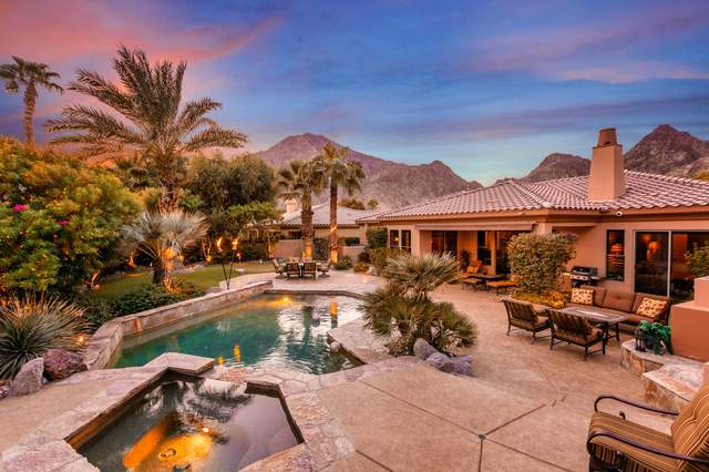 78235 Red Hawk Lane Lane, La Quinta, CA 92253 (MLS #219050979) :: Brad Schmett Real Estate Group