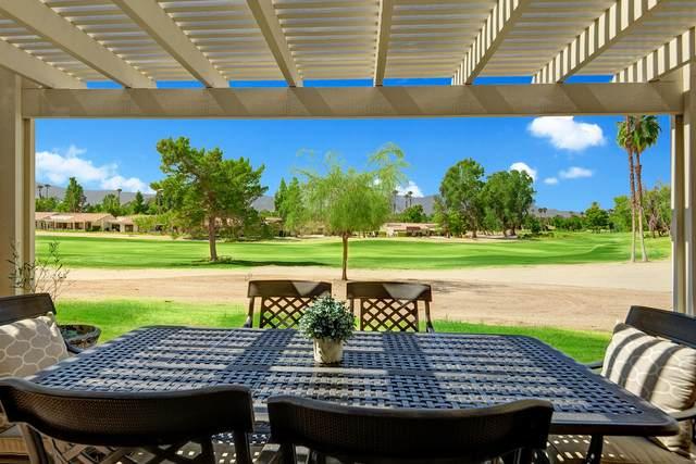 40443 Bay Hill Way, Palm Desert, CA 92211 (MLS #219050982) :: Mark Wise | Bennion Deville Homes
