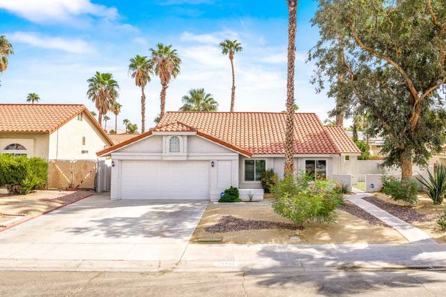 28500 Avenida Duquesa, Cathedral City, CA 92234 (MLS #219050984) :: Zwemmer Realty Group