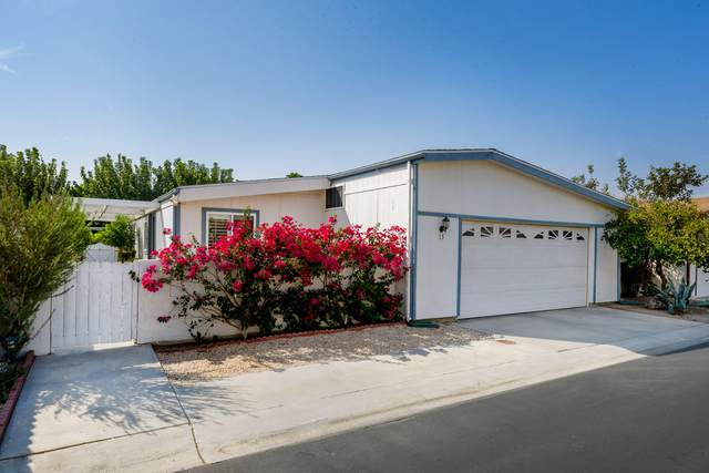 81641 Avenue 48 #25, Indio, CA 92201 (MLS #219050994) :: The Jelmberg Team