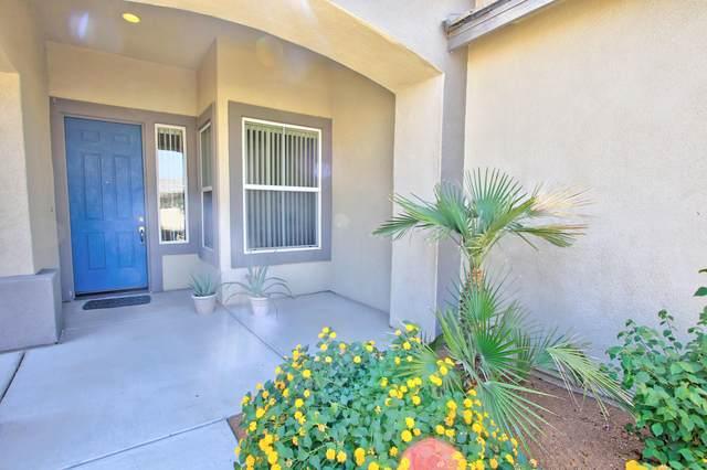 81407 Avenida Romero, Indio, CA 92201 (MLS #219051001) :: Brad Schmett Real Estate Group