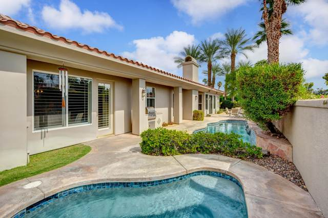 34 Via Elegante, Rancho Mirage, CA 92270 (MLS #219051007) :: Mark Wise | Bennion Deville Homes