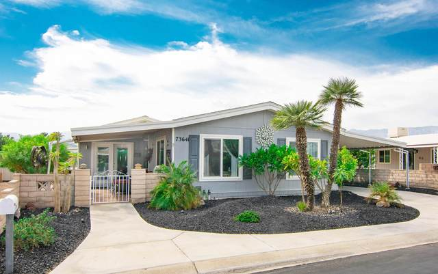73641 Sawmill Canyon Way, Palm Desert, CA 92260 (MLS #219051023) :: Brad Schmett Real Estate Group