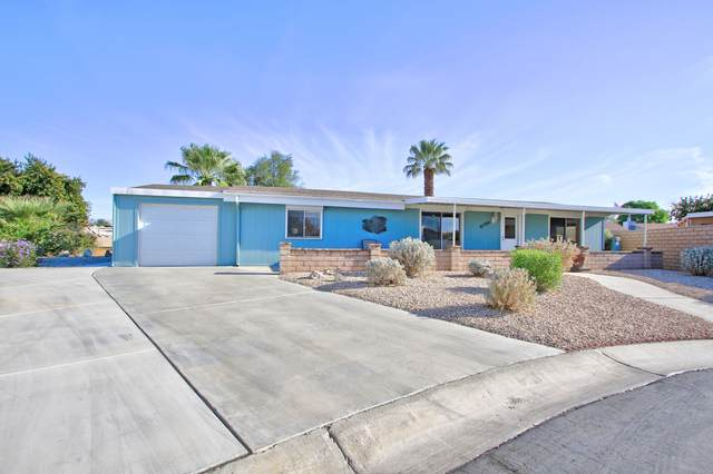 47700 Calle Fiesta, Indio, CA 92201 (MLS #219051035) :: Zwemmer Realty Group