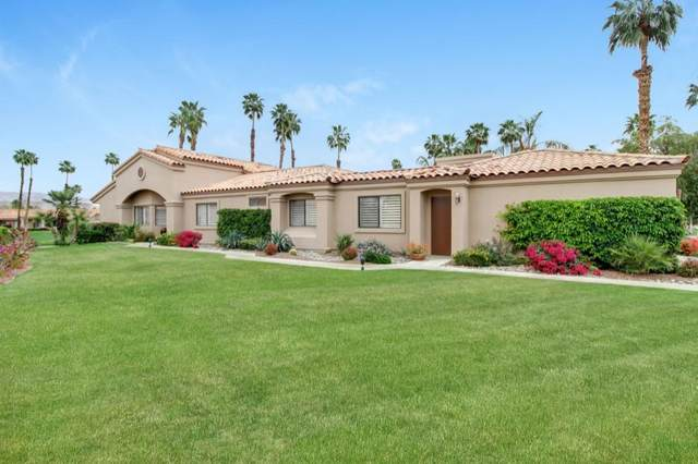 76648 Pansy Circle, Palm Desert, CA 92211 (MLS #219051038) :: Zwemmer Realty Group