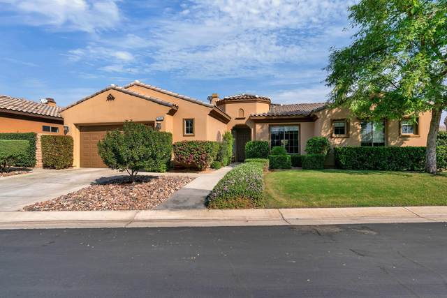 79812 Danielle Court, La Quinta, CA 92253 (MLS #219051040) :: Zwemmer Realty Group