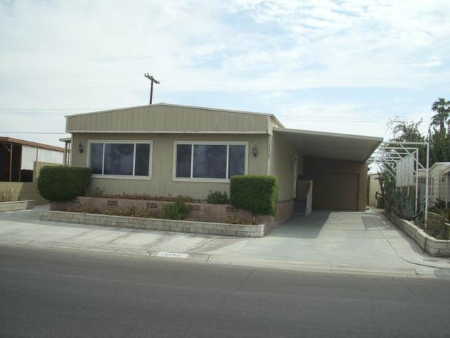 73585 Broadmoor Drive, Thousand Palms, CA 92276 (MLS #219051044) :: Brad Schmett Real Estate Group