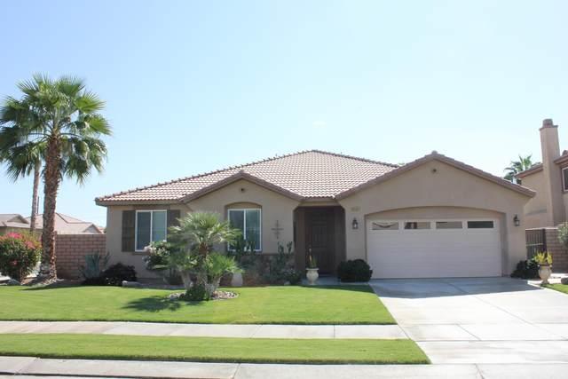 84583 Anchora Way, Indio, CA 92203 (MLS #219051050) :: The John Jay Group - Bennion Deville Homes