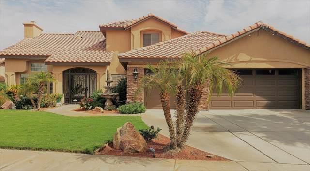 43652 Palermo Court, La Quinta, CA 92253 (MLS #219051053) :: Brad Schmett Real Estate Group
